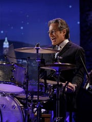 Max Weinberg in a file photo.