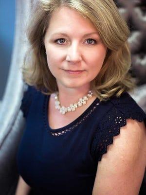 Danielle Breaux, named interim Lafayette director of development and planning