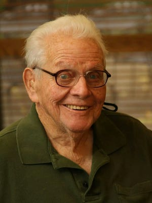 Chuck was born September 12th, 1925 to Charles O. Gates,  Sr. and Mary Gates (nee Beattie) in White Rocks, Utah.