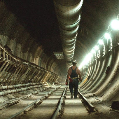Today's debate: Should Nevada continue to fight Yucca nuclear waste repository?