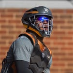 Tennessee baseball drops season opener to Maryland