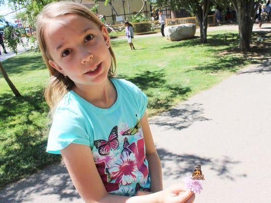 Alamogordo Earth Day file photo
