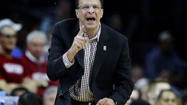 Hoosiers coach Tom Crean is casting a wide net in the recruiting class of 2017.(Photo: Mykal McEldowney / IndyStar)