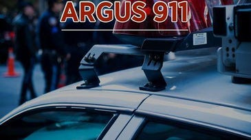 Follow @Argus911 for the latest crime and breaking news.