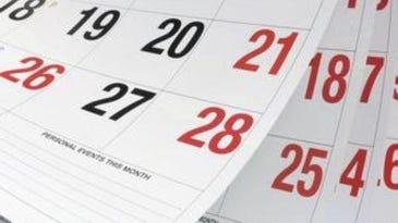 Wisconsin Rapids-area GO! Calendar