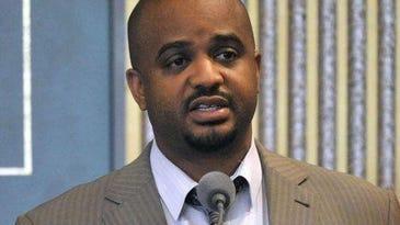Judge delays Sen. Johnson's corruption trial