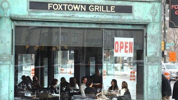 Da Edoardo Foxtown Grille to close