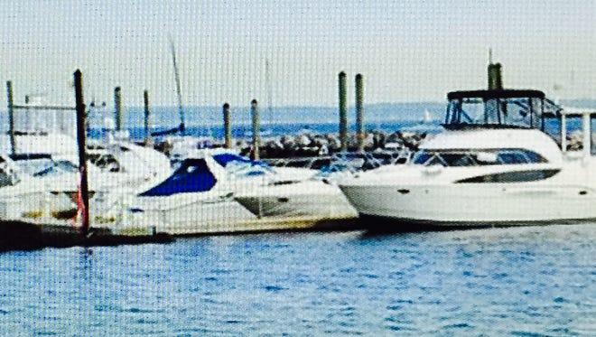 Mamaroneck Beach & Yacht Club