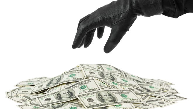 If thieves come after your tax return, experts say there are a few steps you'll need to take.