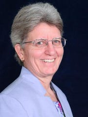 Catherine Hoegeman