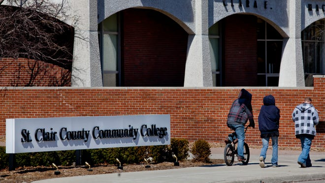 A program April 20 at St. Clair Community College will work to increase awareness, prevention and knowledge of sexual assault.