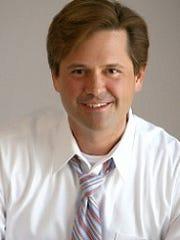 State Sen. Steve Bieda, D-Warren