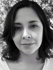 Minerva Laveaga Luna, a co-founder of Veliz Books