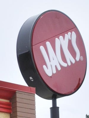 Jack's coming to Prattville