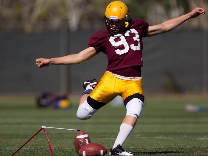 Ranking College Football Teams By Arizona High School Players