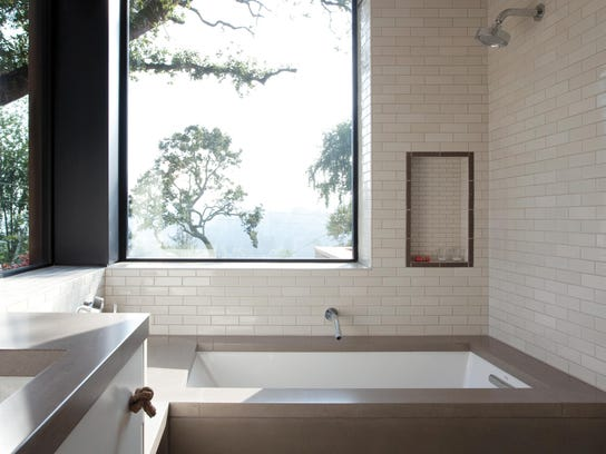 Homes-Designing with Tiles