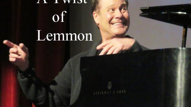 A Twist of Lemmon