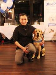 Winston Restaurant recently hosted first birthday celebration