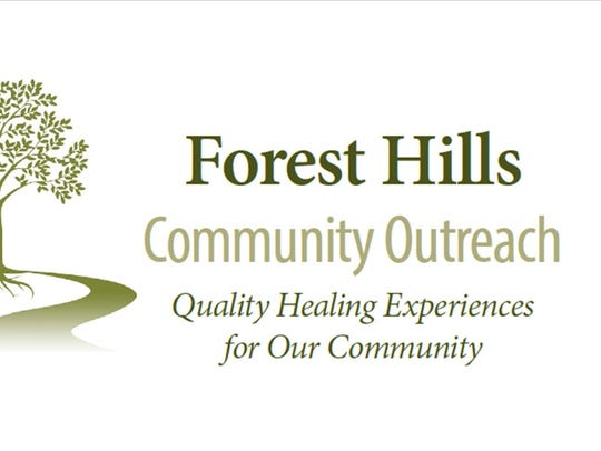 Forest Hills Community Outreach, a program of Forest
