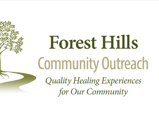 Forest Hills Community Outreach, a program of Forest Hills Funeral Home in Palm City.