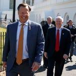 Alabama's Freedom Caucus members split on the GOP health plan