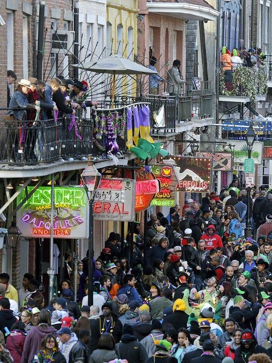 New Orleans Tourism (3)