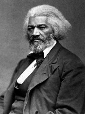 Frederick Douglass visited Richmond for the last time Sept. 2, 1880, and was applauded.