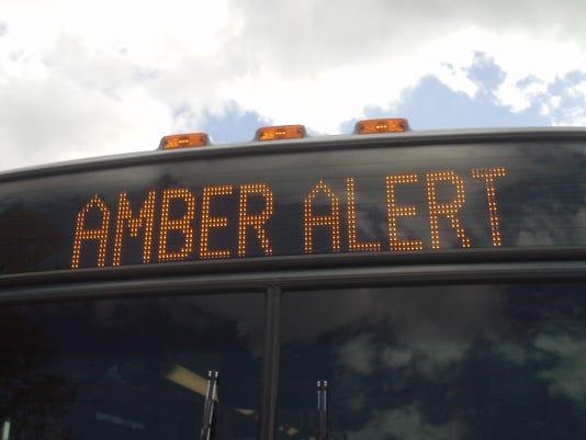 #stockphoto - Amber Alert