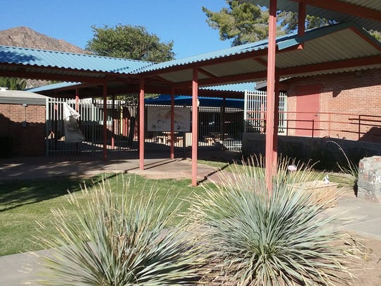 Scottsdale Unified School District's Hopi Elementary