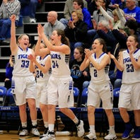 Replay: Wrightstown edges Amherst to earn state trip