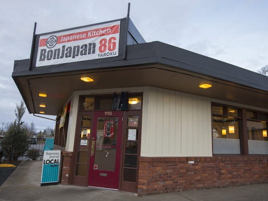 BonJapan 86, located at 990 12th St. SE, scored a perfect 100 on its semi-annual restaurant inspection June 20.