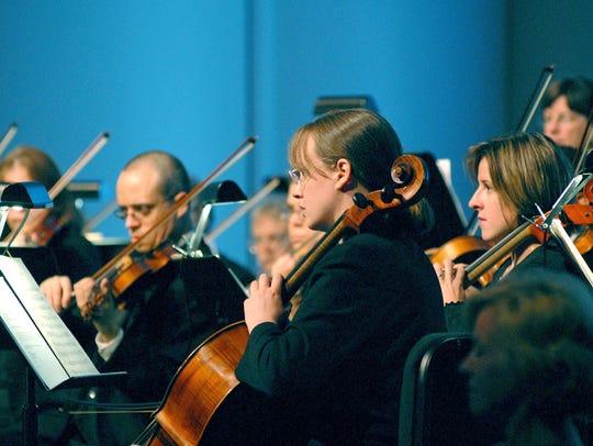 Shippensburg Festival Symphony