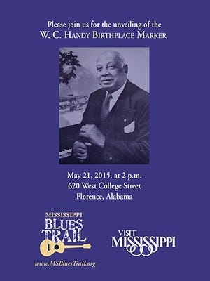 Florence, Alabama will get a Mississippi Blues Trail marker