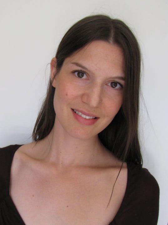 Courtney Zoffness Drew
