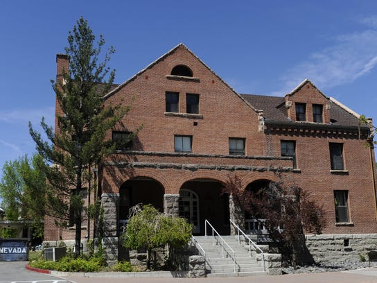 UNR's Manzanita Hall will house students as a dormitory again in 2019.