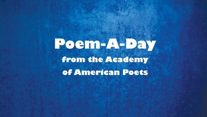 Poem-A-Day from the Academy of American Poets