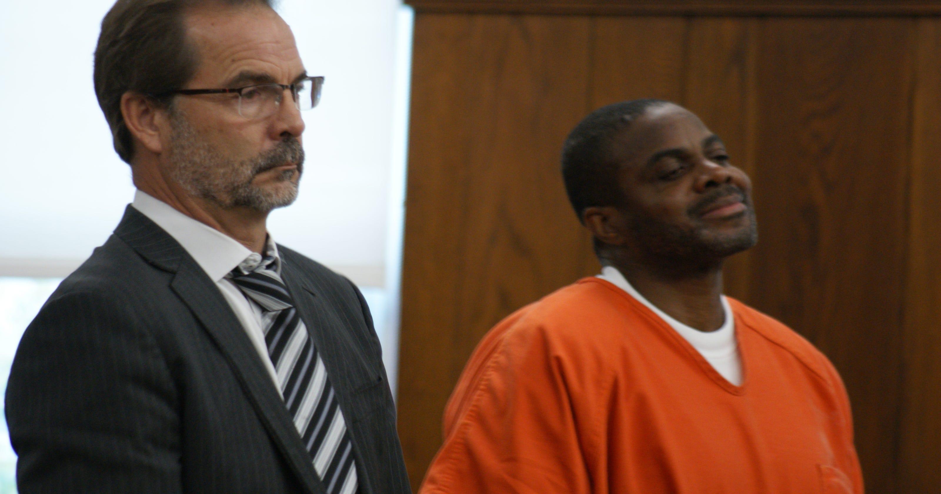 Judge sentences major drug dealer to 34 years prison