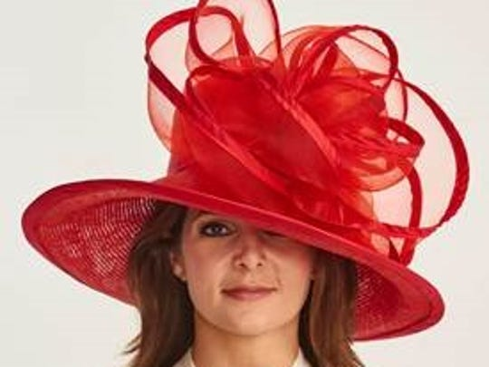 Christine A. Moore Millinery in Louisville