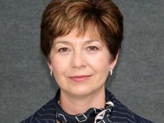 Elizabeth S. Wells