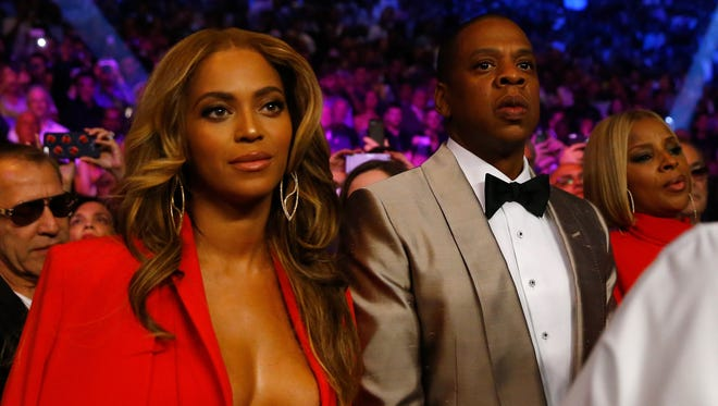 Beyonce and Jay Z are among the many performers added to TIDAL X: 1020.