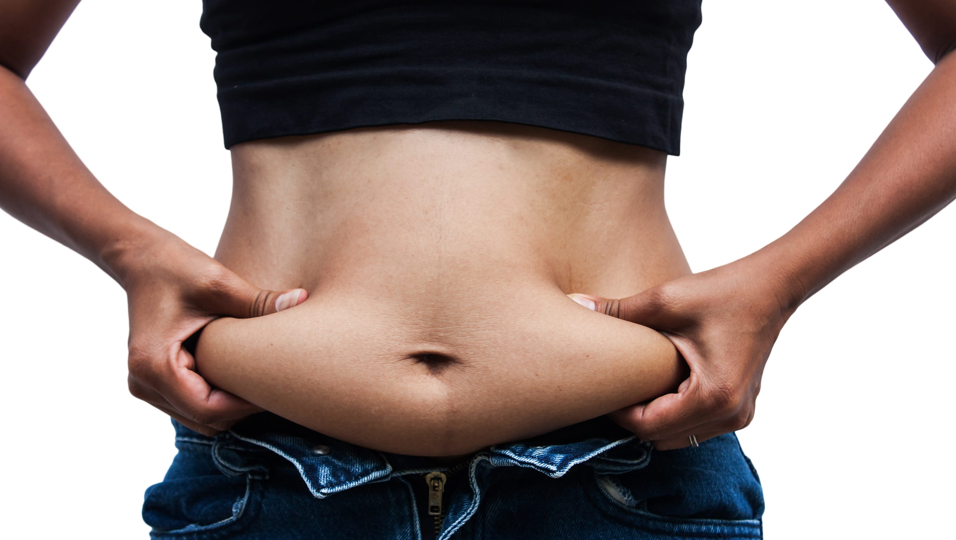Want a healthy body? It's all about that fat and muscle, not your BMI