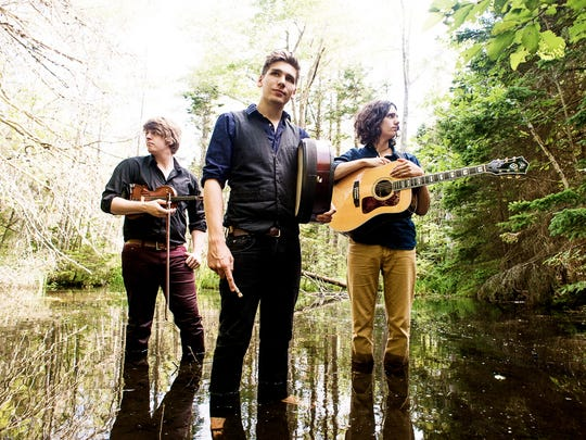 Ten Strings And A Goat Skin won the 2015 East Coast Music Association award for World Music Recording of the Year.