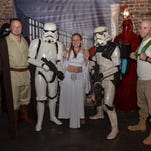 Wookie Nights: A 'Star Wars' Celebration at Vinyl Music Hall