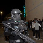 'Rogue One' a hit with PNJ Movie Club