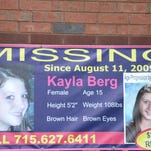 Hope, despair for families of missing kids