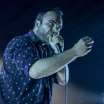 Future Islands at Vinyl Music Hall