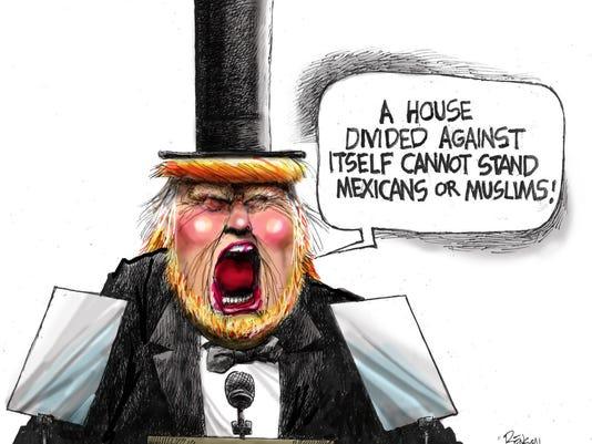 The next Lincoln Republican