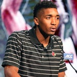 Video | What's Donovan Mitchell's favorite dunk?