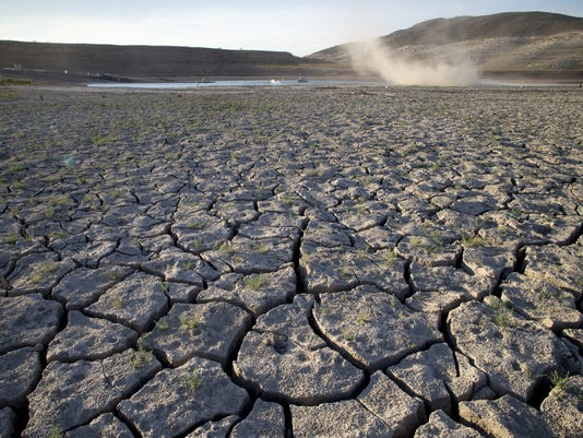 Lake Mead shortage declaration would do this to Arizona's water supply