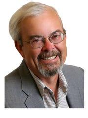 Bruce Washburn is running for Town Supervisor for Rhinebeck.